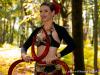 Au fil de L'orient – spectacle de cirque et danses du monde