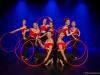 Pin Hoop - Animation & spectacle de Hula Hoop