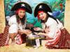 Voilà les Pirates
