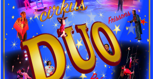 Affiche CirkuS DuO