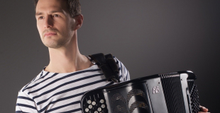 accordéoniste pour mariage