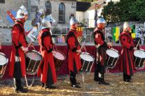 Tag wim percussion tambours la médiévale 2014 1