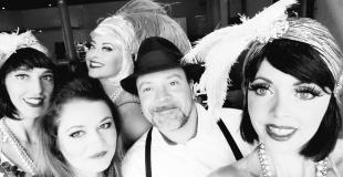 gatsby swing show Amazone