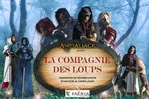 La Compagnie des Loups - Animaliack
