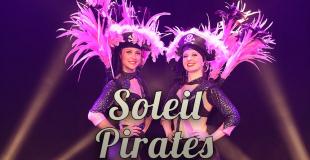 Soleil Pirates