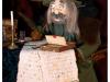AbracadaQuoi ? Le Secret de l'Enchanteur - marionnettes