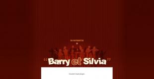Barry Benton