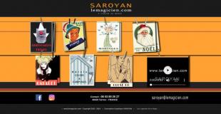 Magician Saroyan