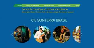 Cie Sonterra Brasil