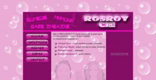 Rosroy' Cie