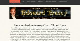Edouard et Stéphanie Brasey
