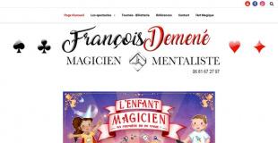 François Demené