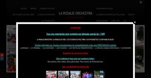La Rosalie Orchestra