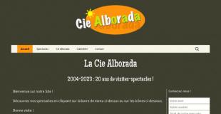 Cie Alborada