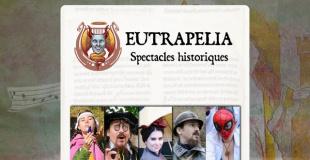 Eutrapelia