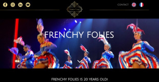 Frenchy Folie's