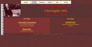 Christophe SOL