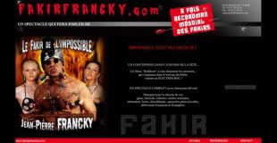 Jean-Pierre Francky