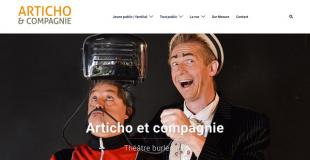 Cie Articho