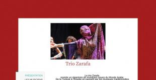 Trio Zarafa