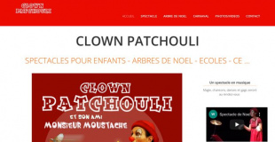 Clown Patchouli et Compagnie