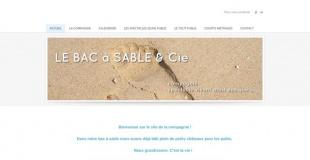 Le bac à sable et Cie
