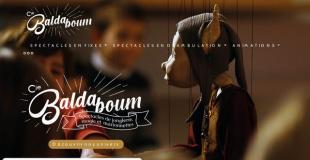 Cie Baldaboum