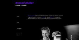 Arnaud Chabot