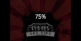 Les Pies - Musique Médiéval-Rock