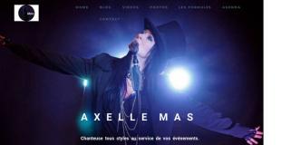 Axelle Mas