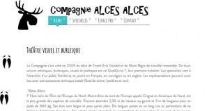 Compagnie Alces Alces