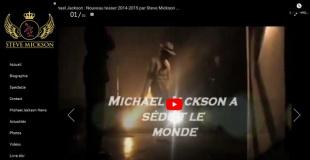 Steve Mickson