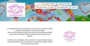 Compagnie Munay