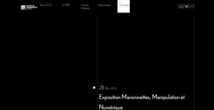 Théâtre de marionnettes de Belfort