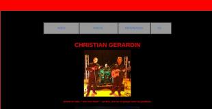 Christian Gérardin
