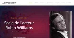 Mme Doubtfire - Star du cinéma sosie
