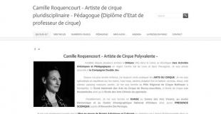 Camille Roquencourt