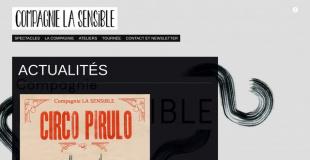 Compagnie La Sensible