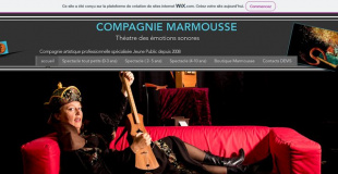 Compagnie Marmousse