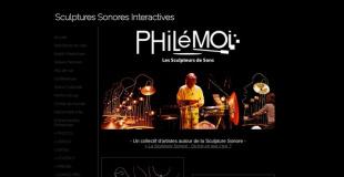 PHiLéMOi Les Sculpteurs de Sons