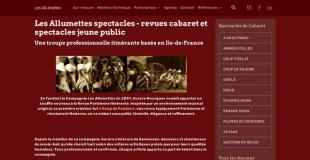 Cie Les Allumettes
