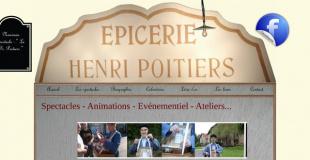 Henri Poitiers