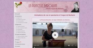 La Princesse Barouline