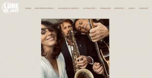 Lune de Jazz
