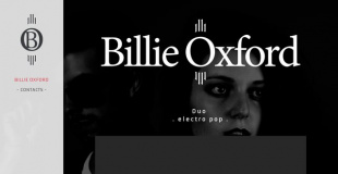 Billie Oxford