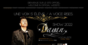 Dayan Chanteur Pop Lyric