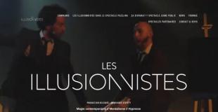 Rémy Berthier / Les illusionnistes