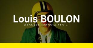Louis Boulon