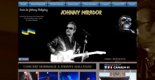 Johnny Mirador