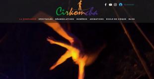 Compagnie Cirkomcha